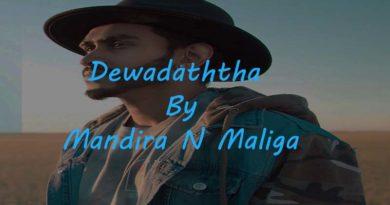 dewadaththa rap