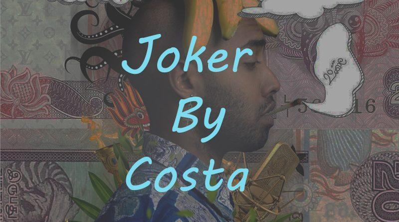 Joker Song Costa
