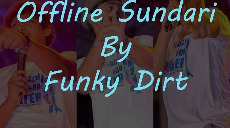 offline sundari funky dirt