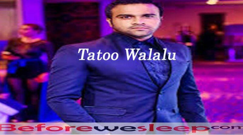 tatoo walalu mp3