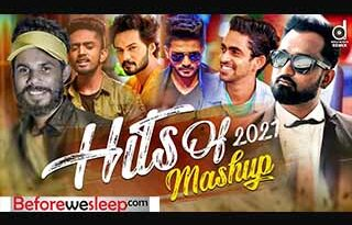HITS OF 2021 mashup mp3
