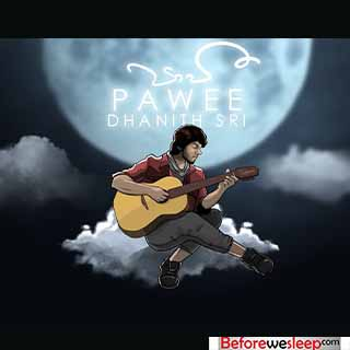 pawee mp3 download dhanith sri