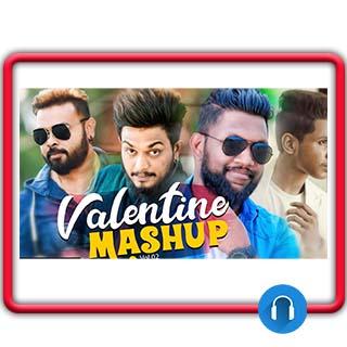 valentine mashup mp3 download